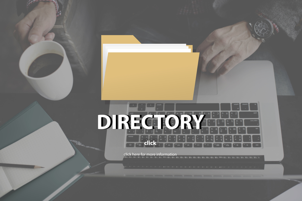 Online Directories for Business