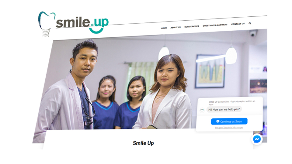 Smile Up Dental Care Clinic