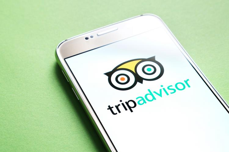 Tripadvisor for Business
