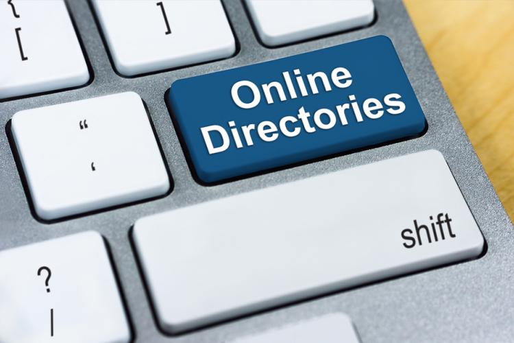 Online Directories for Small Business